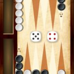 Mini Backgammon Game