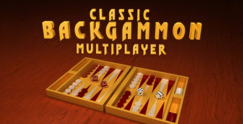 Classic-Backgammon-Muliplayer
