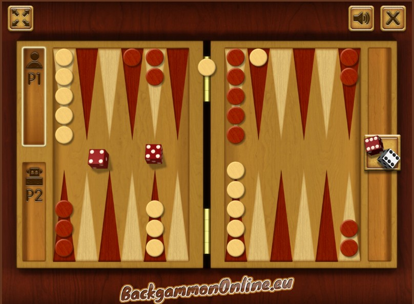 Backgammon Classic Regeln