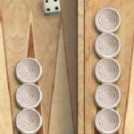 Backgammon Arcade
