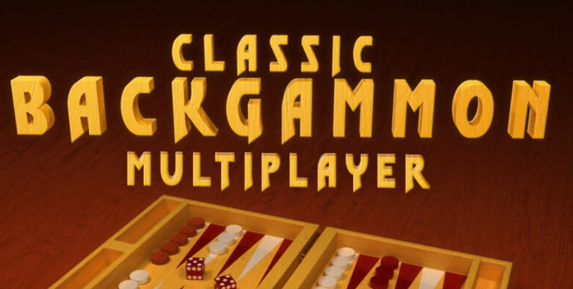 Image Backgammon Multiplayer